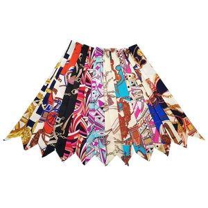 4 Bag Handbag Handle Ribbon Scarf Band Hair Head